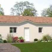 Maison avec terrain  80 m²