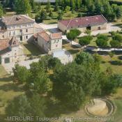 Laval du Tarn, casa senhorial 11 assoalhadas, 750 m2