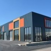 Location Local d'activités / Entrepôt Troyes
