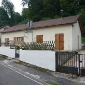 location Maison / Villa 2 pièces Villerupt