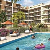 Marseille 13ème, квартирa 3 комнаты, 62 m2