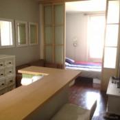 location Appartement 2 pièces Levallois Perret