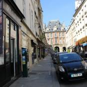 location Boutique 1 pièce Paris 4ème