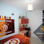 Vente appartement Pont de cheruy 168 800€ - Photo 7