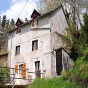 vente Maison / Villa 4 pièces Saint-Germain-du-Teil