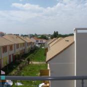 Noisy le Sec, Appartement 2 pièces, 46,46 m2