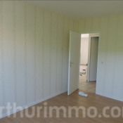 Rental house / villa St lattier 895€ CC - Picture 6
