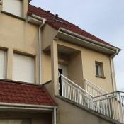 location Maison / Villa 4 pièces Outreau