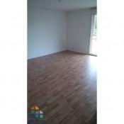 Saint Brice sous Forêt, Appartement 4 pièces, 77,58 m2