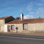 Vente maison / villa Beaulieu Sous La Roche