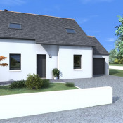 Maison 5 pièces + Terrain Thouarcé