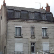 produit d'investissement Maison / Villa 12 pièces St Pierre des Corps
