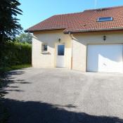 location Maison / Villa 5 pièces La Tour-du-Pin