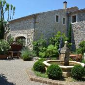 Narbonne, типичный провансальский дом 1 комнаты,