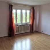 vente Appartement 3 pièces Colmar