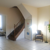 Bergerac, 4 pièces, 102 m2