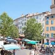 Terrain 400 m² Draguignan (83300)