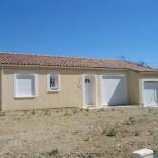 Maison 4 pièces + Terrain Saint-Loup-Cammas