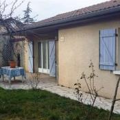 vente Maison / Villa 4 pièces Chassieu