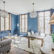 Lyon 6ème, Appartement 3 pièces, 80 m2