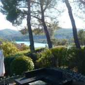 Esparron de Verdon, (detached) house 4 rooms, 80 m2