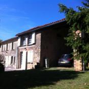 vente Maison / Villa 4 pièces Saint-Félix-Lauragais