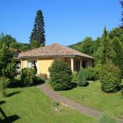 vente Maison / Villa 6 pièces Villemoirieu