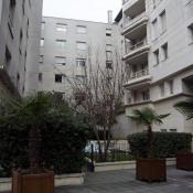Paris 12ème, Studio, 19,16 m2