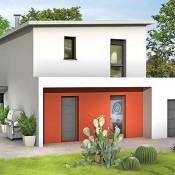 Maison 4 pièces + Terrain Jonage