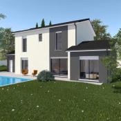 Maison 5 pièces + Terrain Four (38080)