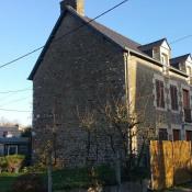 vente Maison / Villa 5 pièces La Vicomté-sur-Rance