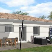 Maison avec terrain Camps-sur-l'Isle 85 m²