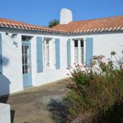 vente Maison / Villa 5 pièces L'Ile d'Yeu