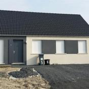 Maison avec terrain Lestrem 70 m²