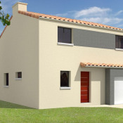 Maison  + Terrain Montbert