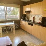 Annemasse, 2 habitaciones, 38 m2