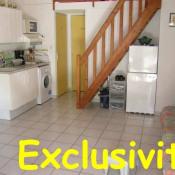 vente Maison / Villa 3 pièces Valras Plage