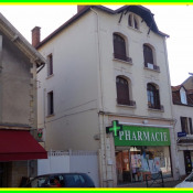 Puy Guillaume, 140 m2