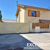 Vente maison / villa Chabons 169 000€ - Photo 1