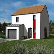 Maison 4 pièces + Terrain Saint-Hilaire-Saint-Mesmin