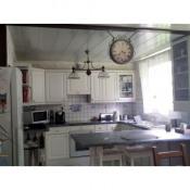 vente Appartement 4 pièces Longuyon