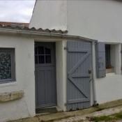 vente Maison / Villa 3 pièces St Savinien