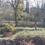 Terrain 1070 m² Solliès-Toucas (83210)