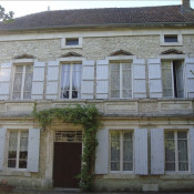 vente Maison / Villa 7 pièces Ouanne