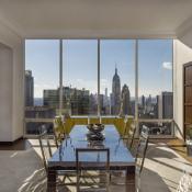 New York, Duplex 14 pièces, 400 m2