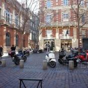 Toulouse, 92,5 m2