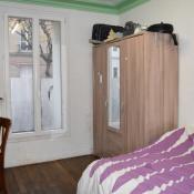 Vincennes, Appartement 3 pièces, 50 m2