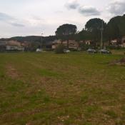 Terrain 637 m² Montfort-sur-Argens (83570)