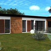 Maison 4 pièces + Terrain Roaillan (33210)