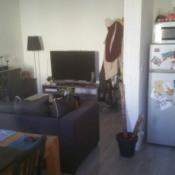 Coutras, Appartement 2 pièces, 41 m2